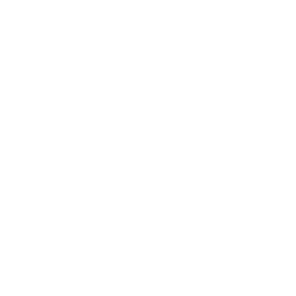 Icon of clip board with informational reports on it