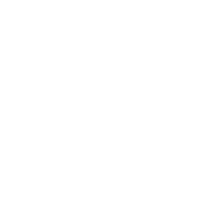 Icon of two people in a box with corner cut out