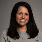 University of Connecticut Early College Experience (UConn ECE) Concurrent Enrollment – headshot of Nella Quasnitschka