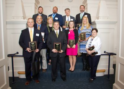 University of Connecticut Early College Experience (UConn ECE) Concurrent Enrollment - 2016 ECE Professional Development winners
