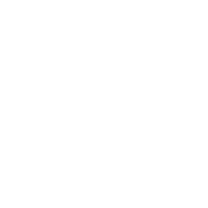 Icon of person's head in a circle with lines pointing outward