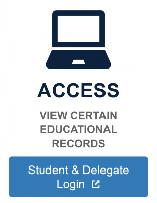 View certain educational records