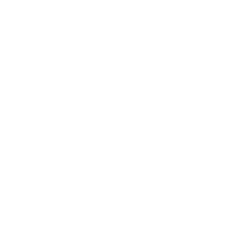 Icon of female and male students in circle