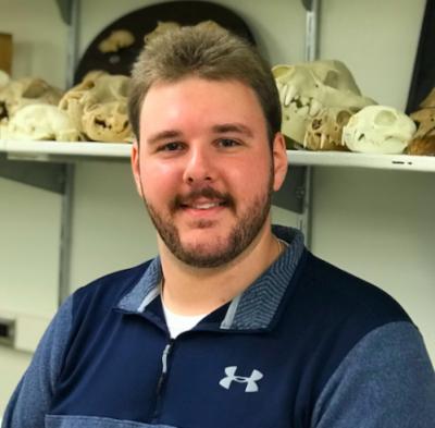 Chris Wisniewski, Instructor, Berlin High School, Courses: Biology 1107 & 1108